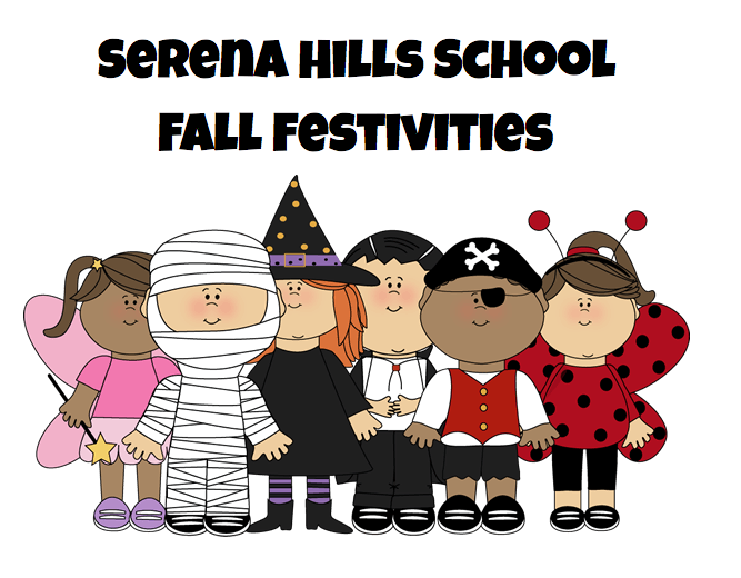 Serena Hills Fall Festivities