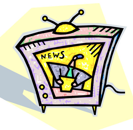 Blue & Gold Broadcast News