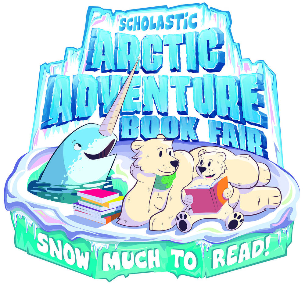 Scholastic Artic Book Fair