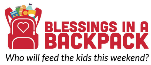 Blessing's in a Backpack