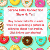 Serena Hills Connection