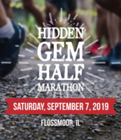 Preview the Hidden Gem Half Marathon Course!