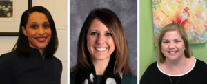 New Administrators Hired in Flossmoor School District 161