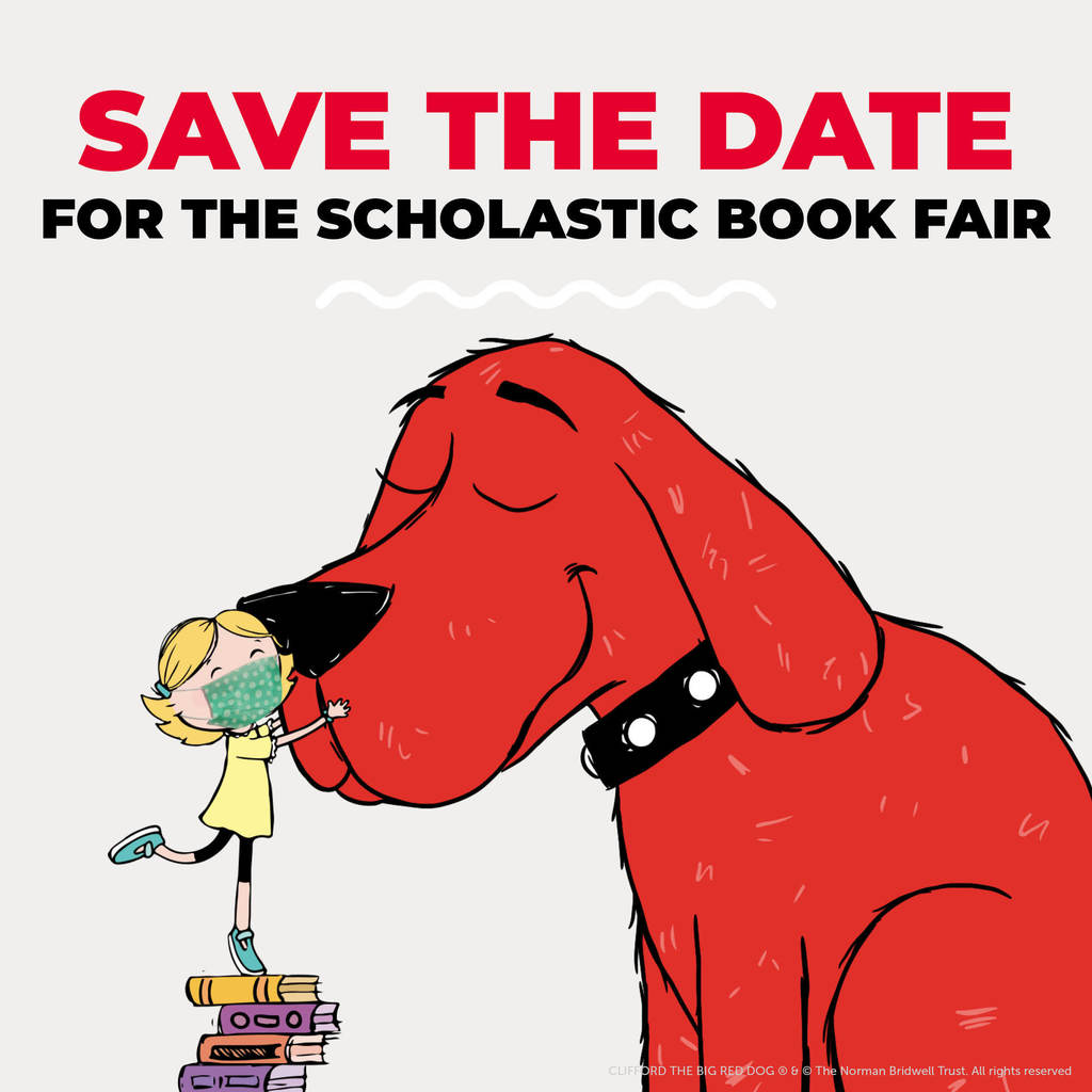 Book Fair flyer 2