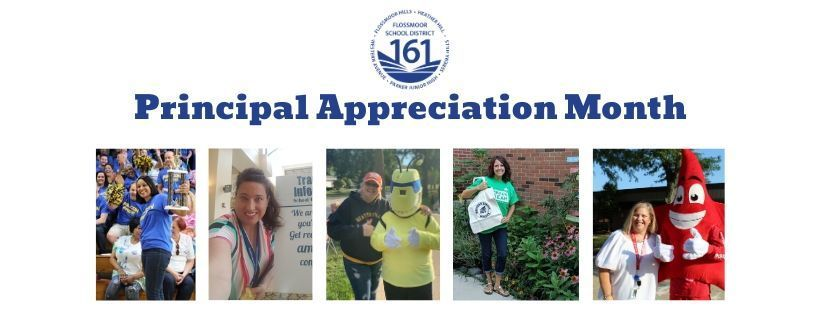 Principal Appreciation Month picture