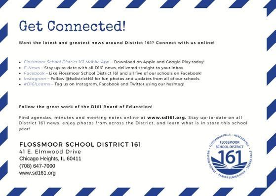 District connect card