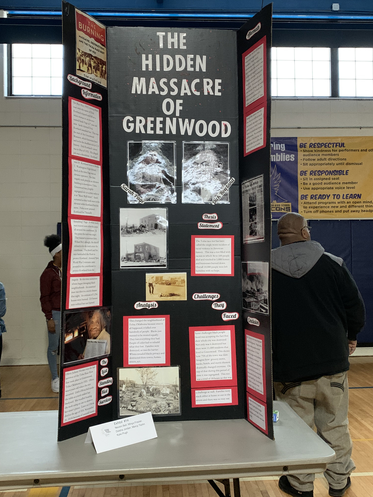 PJH Chicago History Fair